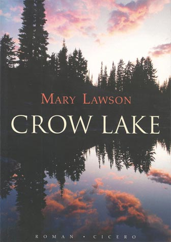 "crow lake essay Compare and contrast ""students"" and ""crow lake"" both teachers and students arrive at the same point at the end of their course: the letter grade."