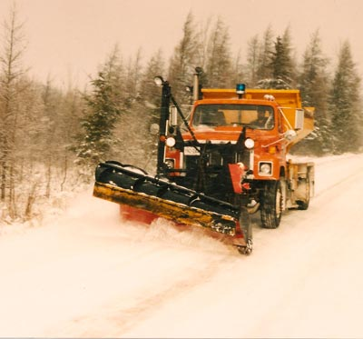 Northern Snowplough